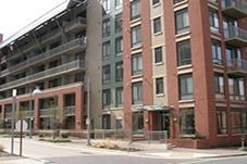 The Hartford Condominium