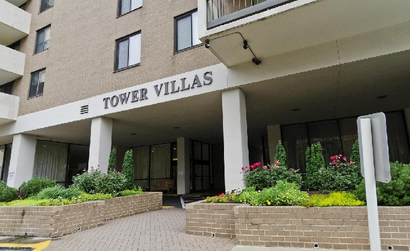 Tower Villas Condos for sale