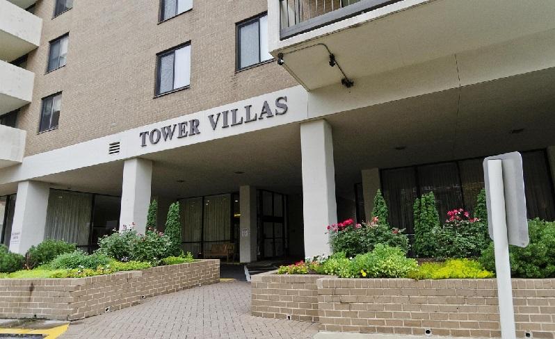Tower Villas Condos for sale