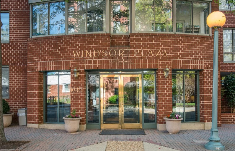 Windsor Plaza condos for sale arlington
