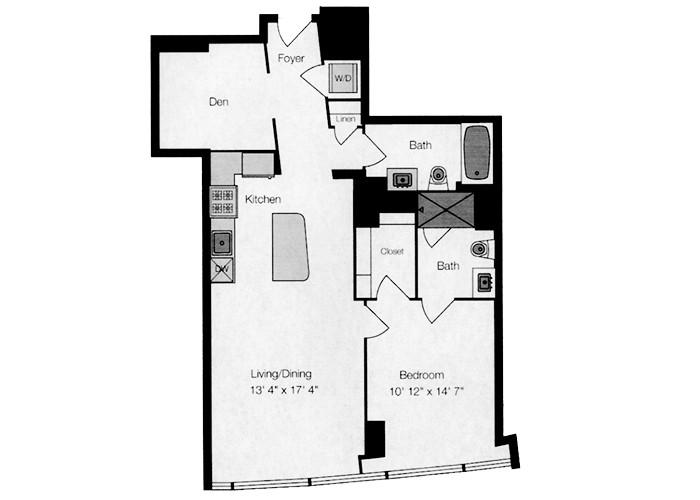 ResidenceH1b1baFl16-23 1