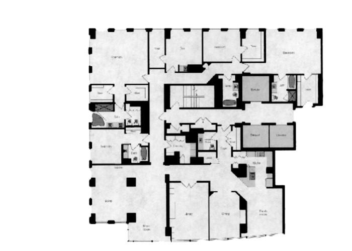 ResidenceUV5.5br5.5baFl29-30
