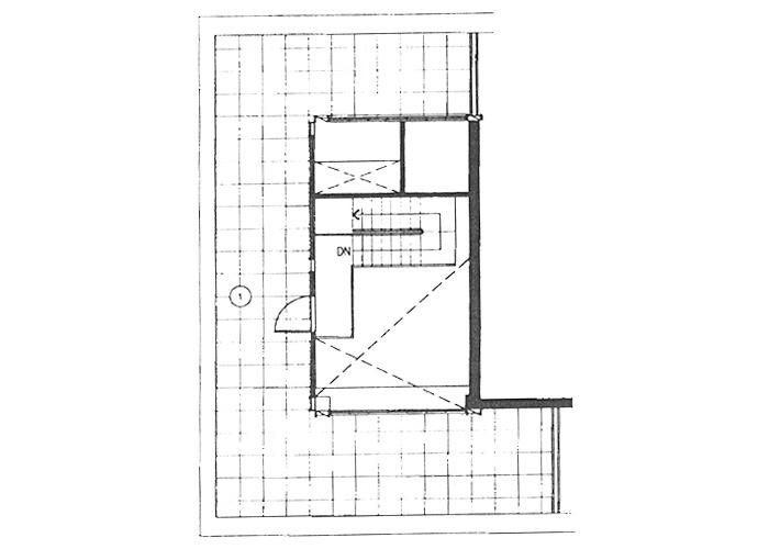 Unit 401 Terrace