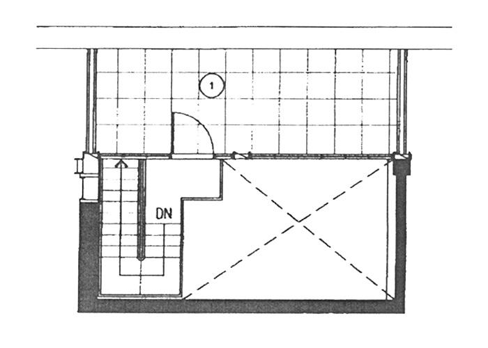 Unit 403 Terrace
