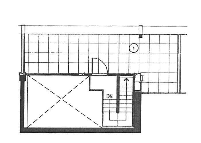 Unit 404 Terrace