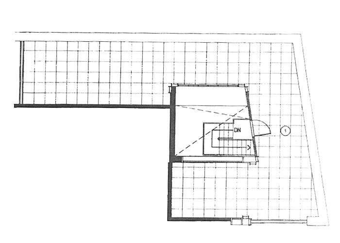Unit 405 Terrace
