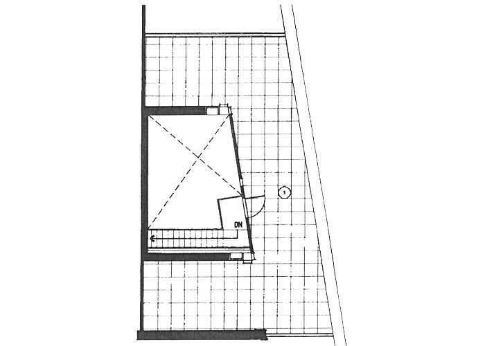 Unit 407 Terrace