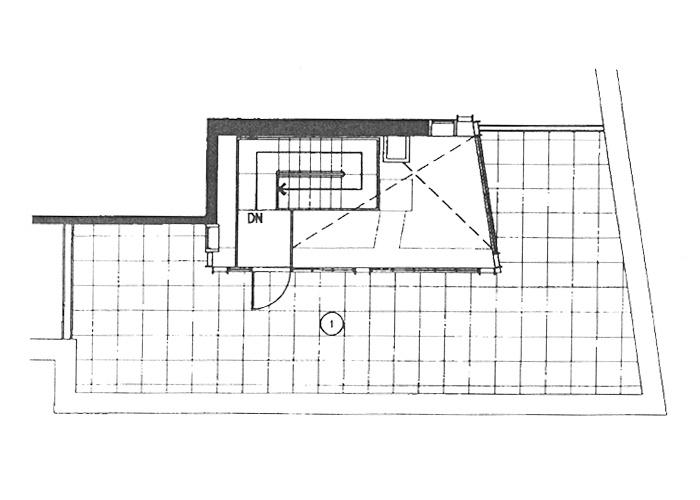 Unit 408 Terrace