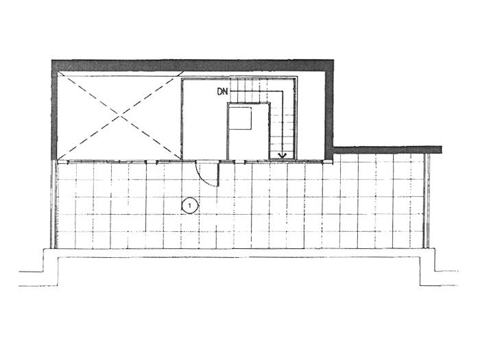 Unit 409 Terrace