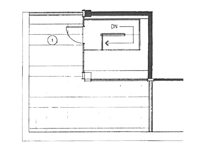 Unit 410 Terrace