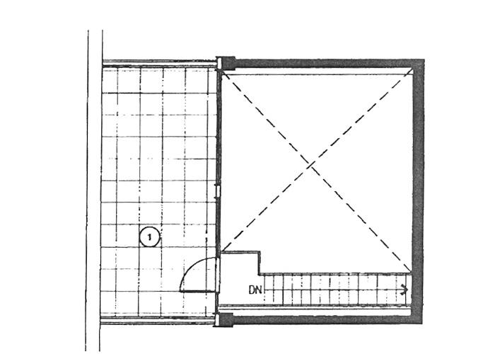 Unit 412 Terrace