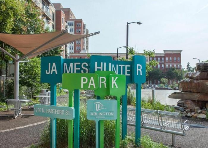 Jameshunterpark