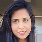 Michelle Parekh, Alexandria VA