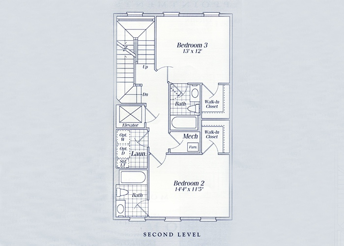 The Lincoln Level 2